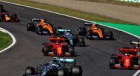 Afbeelding: Samenvatting Grand Prix van Japan: Verstappen valt uit, Mercedes wereldkampioen