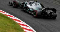 """Image: Bottas remains hopeful despite Ferrari front row: """"Nothing is lost for us yet!"""""""