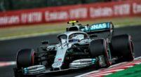 "Image: Valtteri Bottas ""proud to be part of"" record breaking Mercedes"