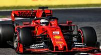 Image: Why Vettel wasn't penalised for Japanese Grand Prix jump start