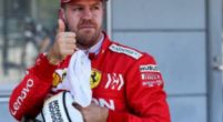 "Image: Vettel accepts their ""rivals were simply quicker"""