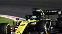 Image: FIA acknowledges Racing Point's Renault protest