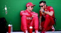 Afbeelding: Brundle: ''Leclerc verdient een straf want hij had geen controle over zijn wagen''
