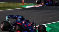 "Image: Kvyat always knew the race would be ""tricky"" after qualifying result"