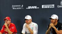 Afbeelding: Hamilton denkt dat één pitstop werkte, maar de gekozen aanpak voorkwam die optie