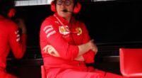 """Afbeelding: Ferrari verwachtte tweede pitstop Hamilton: """"Wij zouden die plek terugkrijgen"""""""