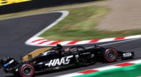 "Image: Magnussen admits that Haas didn't have great ""pace"" in Japan"