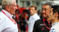 """Afbeelding: Marko sprak met Vettel: """"Niet specifiek daarover, gewoon over algemene dingen"""""""