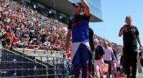 Afbeelding: Puntenpakkende Gasly trots, gaf alles 'voor Honda en Japanse fans'