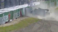 Image: WATCH: Magnussen crashes as well during Japanese Grand Prix qualifying!