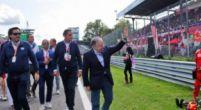 Afbeelding: Stelling: Grootschalige FIA-hervormingen nodig om geloofwaardigheid te behouden