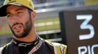 Afbeelding: Ricciardo gaat als een mes door de warme boter met meesterzet van Renault