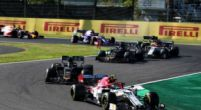 Afbeelding: FIA onderzoekt 'glitch' waardoor Japanse GP te vroeg eindigde