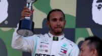 """Image: Hamilton: """"Valtteri deserved the win"""""""