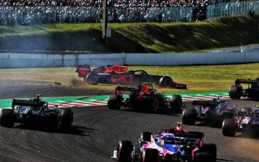 Afbeelding: EXCLUSIEF: Had de FIA Leclerc 30 seconden tijdstraf moeten geven in Japan?