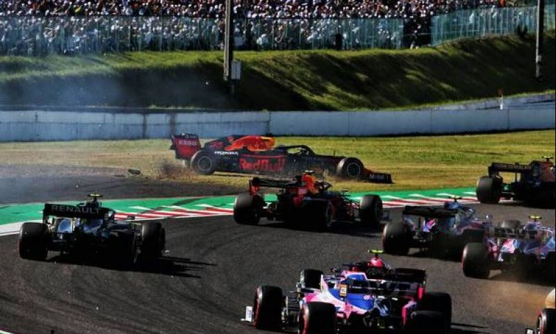 Afbeelding: EXCLUSIVE: Did the FIA accidentally give Leclerc the wrong penalty?