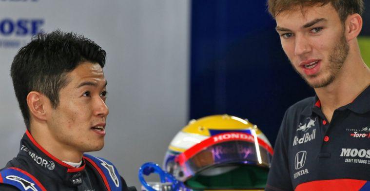 Horner over Honda protegé: Hij voldoet niet aan de criteria op dit moment