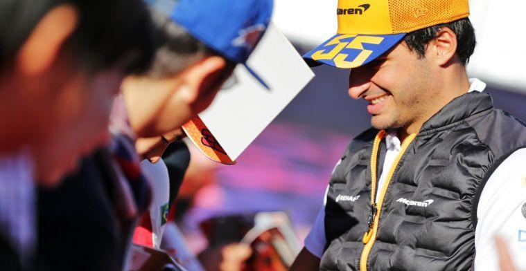 'Ik ben erg trots op mijn prestaties de afgelopen drie raceweekenden'