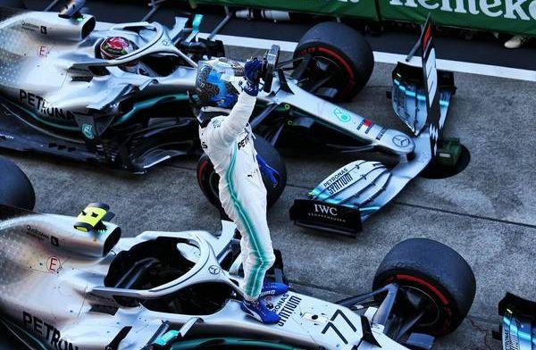 Rapportcijfers voor de coureurs na de Grand Prix van Japan