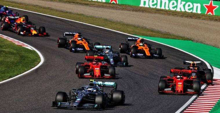 Twijfel aan consistentie stewards: Stel dat Leclerc had gewonnen, wat dan?