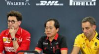 "Image: Toyoharu Tanabe: Japanese Grand Prix ""did not live up to our expectations"""