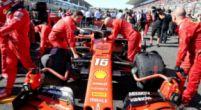Afbeelding: Wordt Ferrari door de FIA voorgetrokken? Doornbos twijfelt