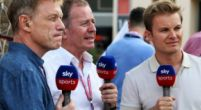 Image: Martin Brundle: Alex Albon and Charles Leclerc both deserved penalties