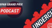 Afbeelding: Was Verstappen terecht kwaad na de Japanse GP? | UNDERCUT Japan podcast #27