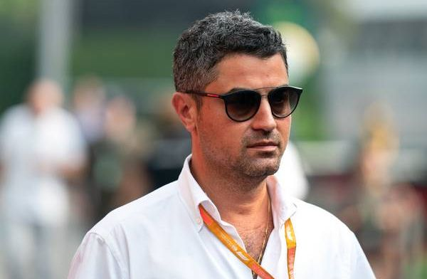 Michael Masi: Early end to Japanese Grand Prix was unfortunate