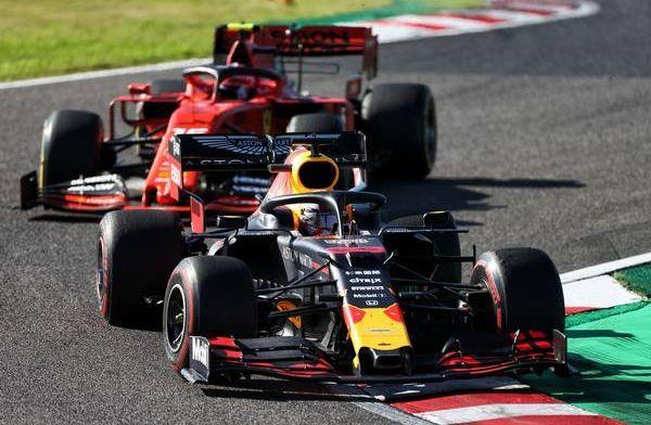 Leclerc of Verstappen? Irvine twijfelt niet over de vraag wie hij beter vindt