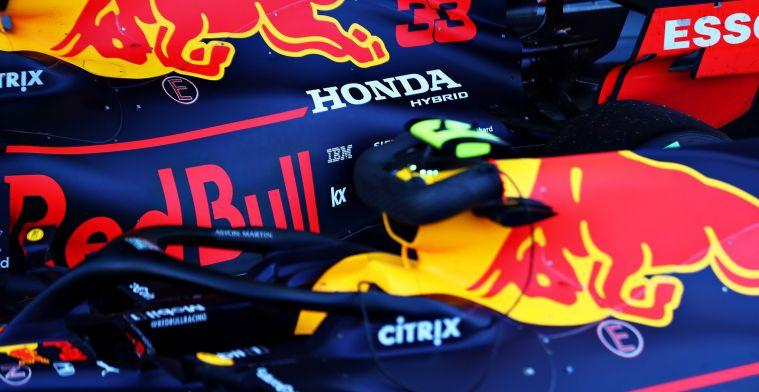Red Bull Racing geeft in 2019 meer uit dan ooit: Dik 300 miljoen!