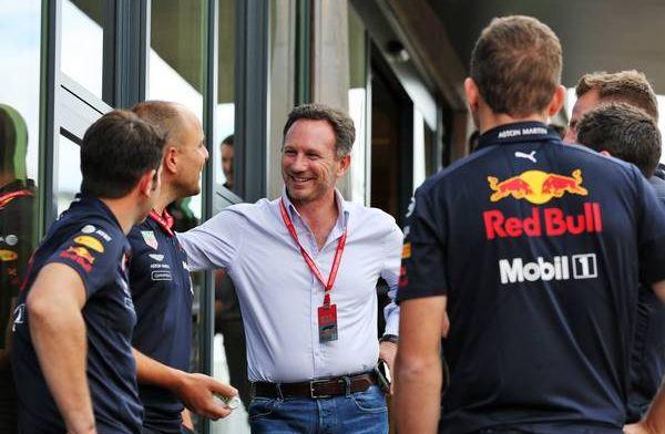 Horner over band Verstappen en Renault: Hun management frustreerde Max enorm