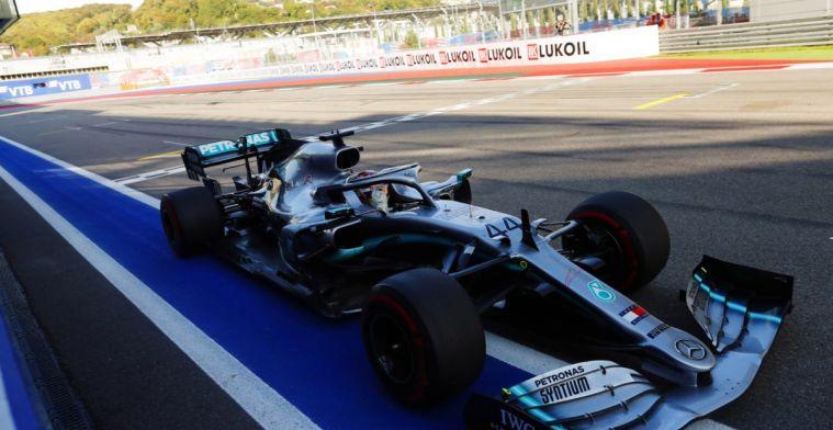 Hamilton beste coureur die het Verenigd Koninkrijk ooit heeft voortgebracht