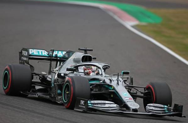 Lewis Hamilton: It's not been a great year in terms of our engine development