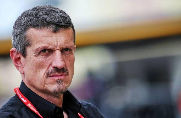 Steiner: ''Ik denk aan het team, maar Magnussen denkt alleen aan zijn carrière''
