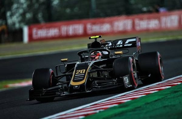 Magnussen believes he's ready for a top seat