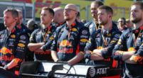 Image: Red Bull have invested £304.2m into Formula 1 despite underwhelming results