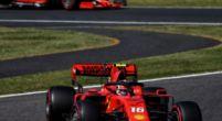 Afbeelding: FIA reageert na vraagtekens rondom tijdstraf Leclerc na Japanse Grand Prix