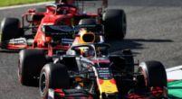 Afbeelding: 'Crash tussen Leclerc en Verstappen is heel logisch in die bocht'
