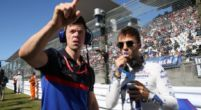 "Image: Pierre Gasly ""very happy"" with Japanese GP with lack of track-time prior to race"