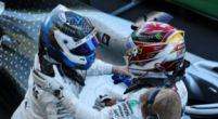 """Afbeelding: Mercedes benadrukt: """"Gevecht tussen Bottas en Hamilton zal eerlijk zijn"""""""