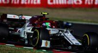 """Afbeelding: Verbazing bij Giovinazzi na zoveelste teleurstellende GP: """"Totaal geen snelheid"""""""