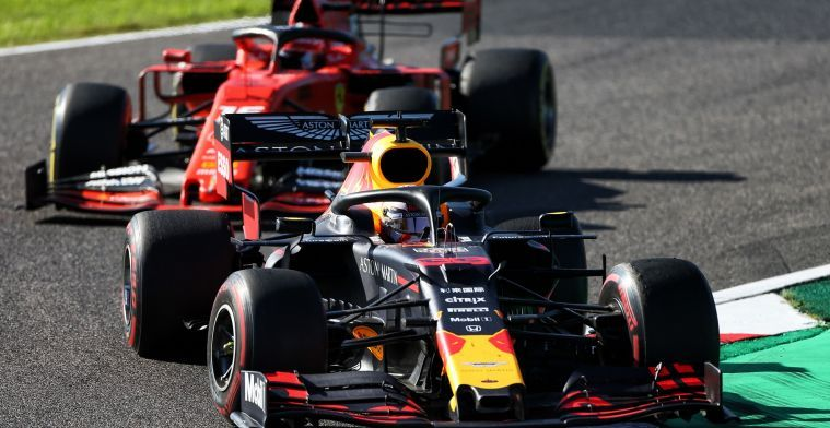 Power Rankings after Japanese GP: How is Max Verstappen still number 1?