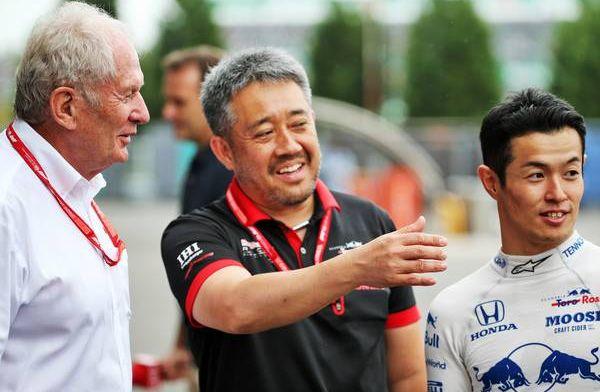 FIA maakte superlicentie-uitzondering bij Formule 1-debuut Naoki Yamamoto