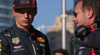 Afbeelding: Verstappen over totstandkoming rol eerste rijder bij Red Bull Racing