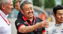 Afbeelding: FIA maakte superlicentie-uitzondering bij Formule 1-debuut Naoki Yamamoto