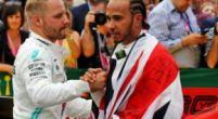 Afbeelding: Mercedes-coureurs mogen het uitvechten in WK onder één voorwaarde