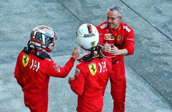 Concurrentie verdenkt Ferrari van bewust lek en vermogensboost