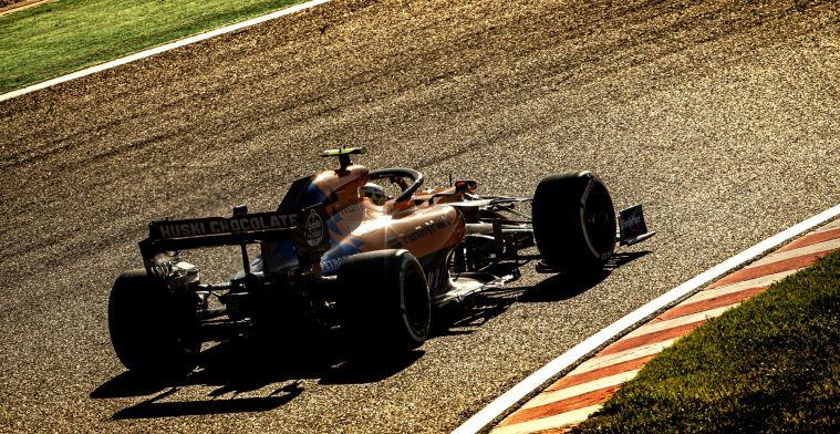 2019: Het seizoen dat McLaren bewijst dat het tij keren wel degelijk mogelijk is