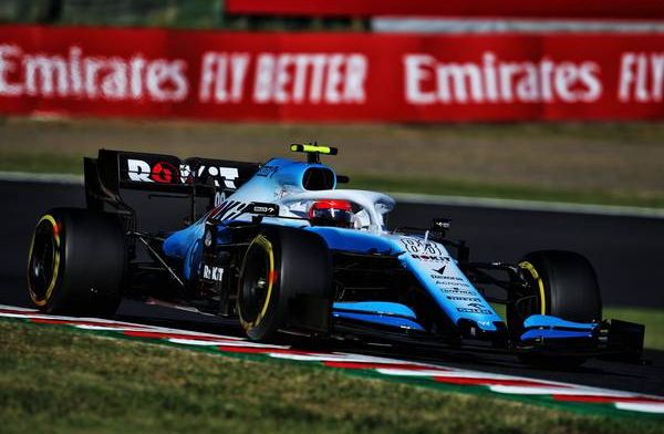 Kubica looks to have moved closer to Haas switch